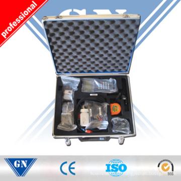 Digitaler Ultraschall-Durchflussmesser