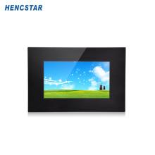 Eingebetteter / Panel-Mount-Touchscreen-LCD-Monitor