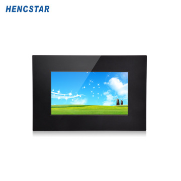 Eingebetteter / Panel-Mount-Touchscreen-LCD-Monitor