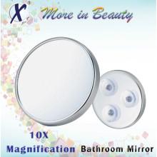 Espejo cosmético succión de 6 pulgadas (J630)