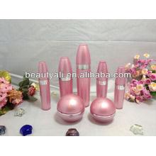 5g 15g 30g 50g 100g forma de bola de plástico acrílico envase de embalaje