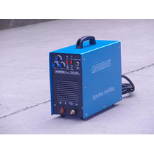 1-phasige 220V IGBT HF WIG-Schweißmaschine (TIG-200)