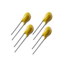 1МКФ 25В ДИП конденсатор тантала