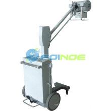 Équipement de radiologie de diagnostic médical mobile (FNX 100BY)