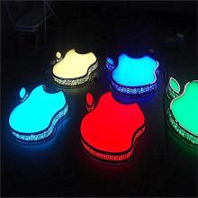 Светодиодные буквы для наружного и бокового освещения