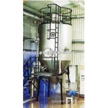 LPG série alta velocidade acêntrico máquina de secagem de pulverizador