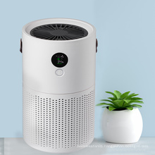BeON Small Size Air Quality Portable Desk Best Hepa Air Purifier Price