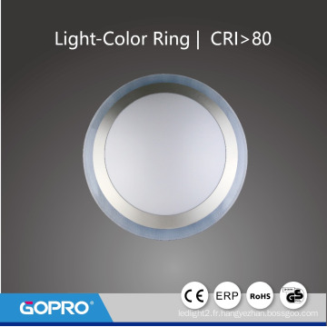 12W UFO Decorative Ring LED plafonnier