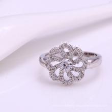 12205 xuping ring jewelry women gold rings design for women rings