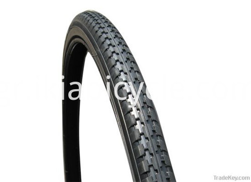 Colorful Snow Bike Tyre