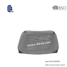 Non-Stick Grilling Mesh Basket
