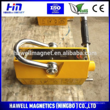 power permanent magnetic lifter