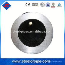 Hochwertige runde Abschnitt nahtlose Kohlenstoff Stahl Rohr Öl Rohr