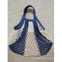 100% Organic Cotton Mesh Bag