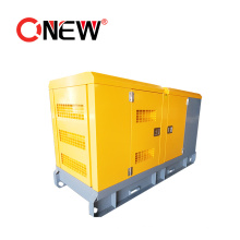 128kw/160kVA 50Hz/60Hz Single / Three Phase Silent /Open Type Diesel Generator Set with Motor Power Deutz/Kubota/Isuzu/Volvo High Quality Generator Price
