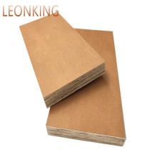 Singerwood 4x8 13/16'' poplar core top grade mdo paper overlay plywood