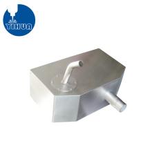 Алюминиевый шкаф для сварки TIG на заказ