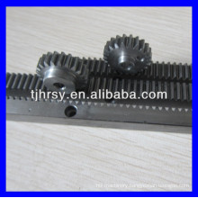 Gear rack in stock best supplier