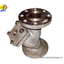 Professional Manufacturer Stainless Steel Strainer