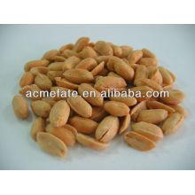 roasted and salted peanuts snacks