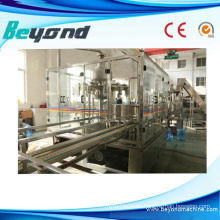 Zhangjiagang Hot Export 19L Water Bottle Filling Machine