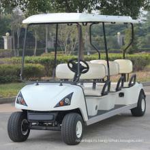 6 человек CE утвердить гольф спорт электрические багги (ГД C6)