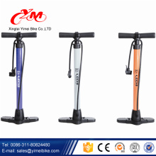 Yimei Fabrik direkte Versorgung beste tragbare Fahrrad Pumpe / OEM-Service bunte Fahrrad Pumpe / neue Modell Hand Reifenpumpe