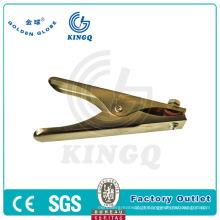 Ferramentas elétricas da braçadeira da terra de soldadura de Kingq