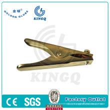 Kingq Электрические сварочные зажимы для заземления