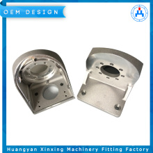 Industrial Polished Components Aluminium Truck Spare Part