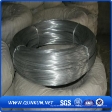 Quality Approved Electro Galvanized Iron Wire