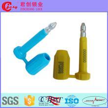 Alta qualidade plástico injeção recipiente parafuso selo Jcbs-601