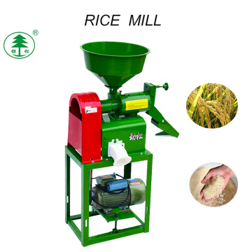 Satake Pełna cena automatu Mini Rice Mill Machine
