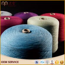 Fil de laine mérinos Chunky fil encombrant et mérinos épais tricoter le souper chunky