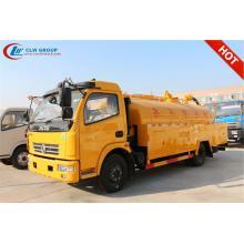 Brand New DFAC 8000litres High Pressure Pump Truck