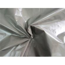 Tafetá de nylon semi-fosco 400t para jaqueta para baixo (xsn-001)