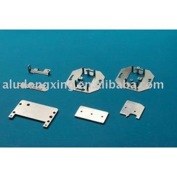 5052 aluminium stamping product