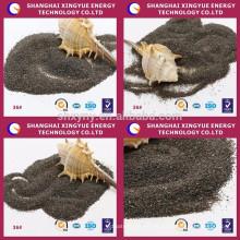 80 Mesh Granat Sandstrahlen von größten Manufaktur in China