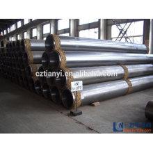 A335 Big Diameter Seamless Corrugated Steel Pipe