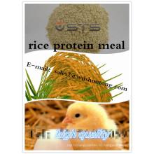 Кормовая добавка риса протеиновый корм для домашней птицы с высоким качеством