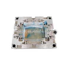 Molde plástico del cajón del molde del artículo de la característica modificada para requisitos particulares rendimiento