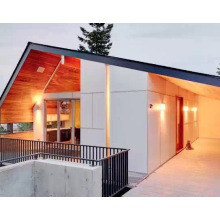 Beautiful Wooden Cedar Roof