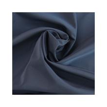 Black Color Dark Blue Garment Lifestyle Fabric High Quality Classica Solid Sportswear Tricot Spandex Fabric Woven Plain Cire