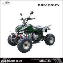 125cc Mini Quad ATV EPA ATV