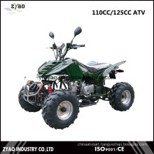 125cc Mini Quad ATV EPA ATV