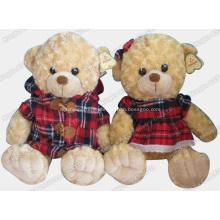 Teddy Bear, Plush Toys/Stuffed Toy, Music Plush Toy