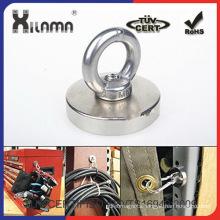 Professional Neodymium Magnetic Pot Magnet Wholesale