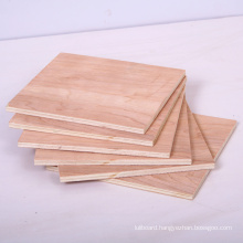 Raw/Plain Plywood for Furniture with Good Quality and Low Prices