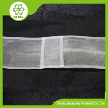 2015 nueva cinta de la cortina del poliester del diseño
