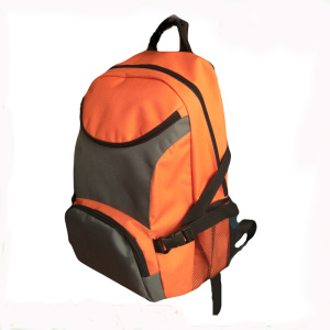 Brightly Color City Practical Backpack Sports Bags